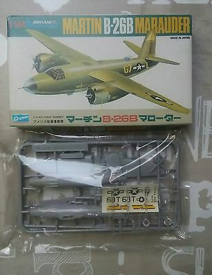 Crown B-26 marauder 1/144