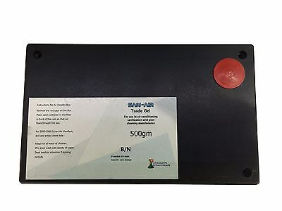 San-Air Air Handler Pack 500Gm T147A Natural Clean Fresh Air