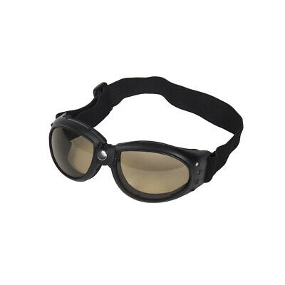 Touring Goggles - Smoked lens - Motorcycle suit Cafe Racer, Scrambler