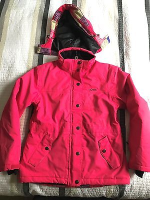 Girls Ski Jacket - Size 14