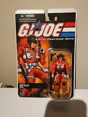 Brand New Gi Joe Med Alert.