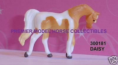 Breyer DAISY palomino pinto WALKING ARABIAN MARE Surprise Series2 Mini Whinnie