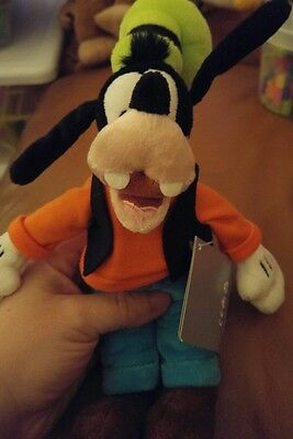 Goofy From Disney Store