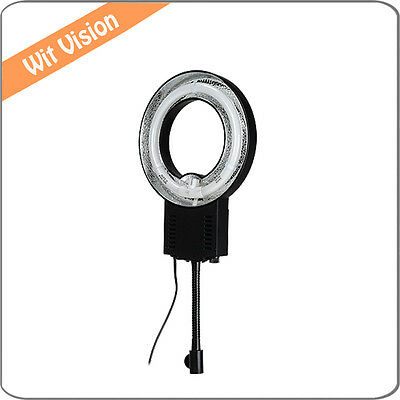 22W 5400K Daylight Fluorescent Ring Lamp Light for Small Objects Shooting