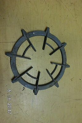 Antique Griswold Cast Iron Burner Grate Erie, Pa