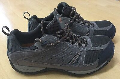 Columbia Hiking Trail Shoes - Mens US10
