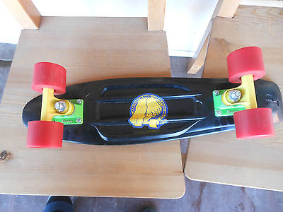 """GENUINE PENNY SKATEBOARD USED 22"""" // 57 cm GREAT COLOURS Oakleigh"""
