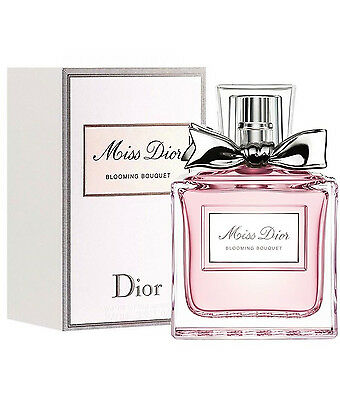 56ca7c878eb Miss Dior Blooming Bouquet by Christian Dior 3.4 oz / 100 ml EDT Spray Women