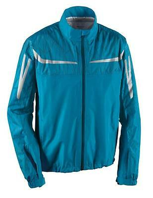 BMW Motorcycle RainLock Jacket - Waterproof Oversuit - SIZE XXL