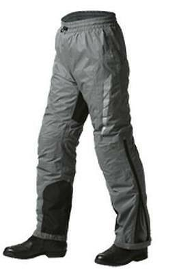 BMW Motorcycle RainLock 2 Trousers - Waterproof Over Trousers - SIZE XXL