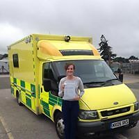 horsebox  /   ambulance c1 driving tuition