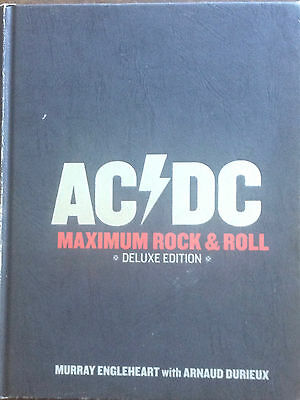ACDC - Maximun Rock 'n' Roll - Deluxe Edition