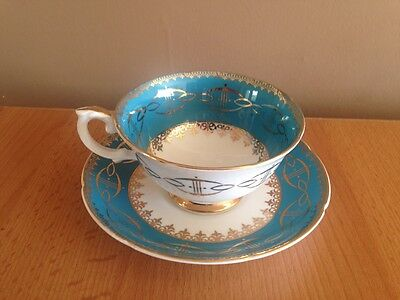 royal grafton cabinet cup. and saucer