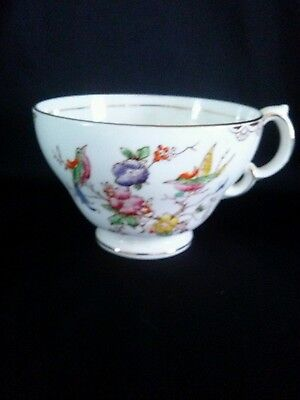 Vintage Adderly China Cup Excellent Condition
