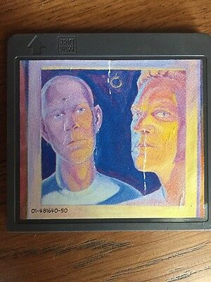 Erasure Album: Erasure 01-481640-50 Mini Disc
