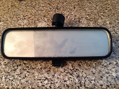 Ford Fiesta Rear View Mirror 2002 - 2008 , 3 Or 5 Door