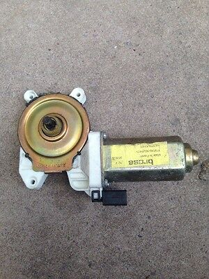 Ford Focus Driver Side Electric Window Motor 2 Pin 1998-2004 5 Door