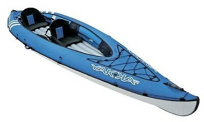 BIC Yakkair Lite 2 inflatable kayak