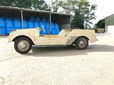 volkswagen not 181 not Thing not Kubbelwagen VW country Buggy