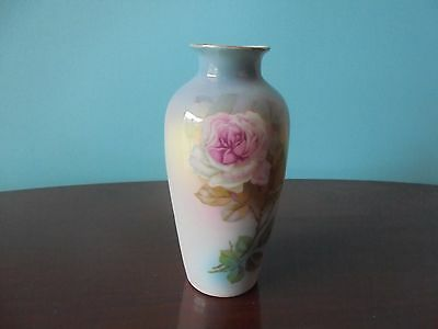 ROYAL NIPPON VINTAGE VASE_used_ships from AUS!_xx79_M1m5