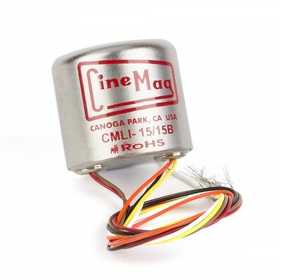 CineMag 15/15B line transformer - Great output transformer for DACs such as