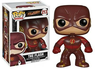 The Flash TV Funko Pop! Vinyl Figure - The Flash #213