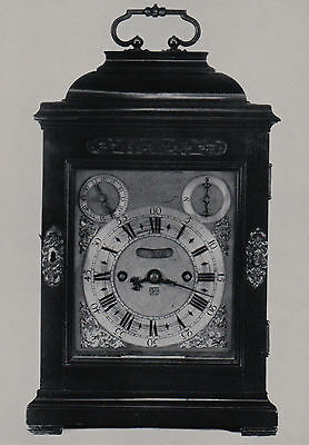 Fine Clocks & Watches & Good Scientific Instruments Auction Catalogue