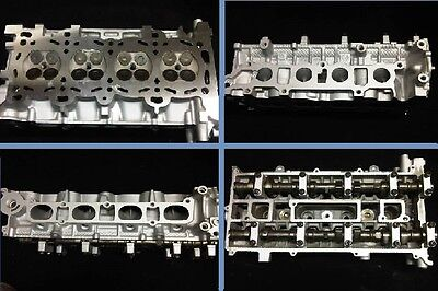 Ford Duratec 2.0 Petrol 16v Fully Recondition Your Own Cylinder Head Service
