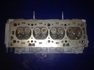 Vauxhall 1.6 16v Z16XEP XER Recondition Your Own Cylinder Head