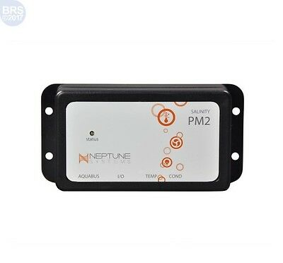 Neptune Systems PM2 Expansion Box, Salinity Module: PM2