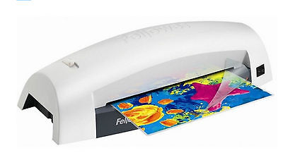A4 Paper Documents Laminator Protective Plastic Pouch Laminating Office Device