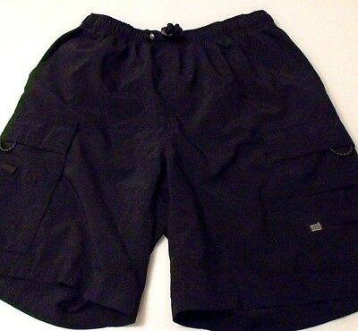 NIKE Vintage ACG All Condition Gear Cargo Shorts Mens Size L Large Outdoor 2