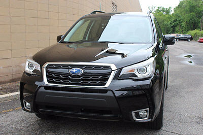 2017 Subaru Forester 2.0XT Touring CVT  LOW RESERVE,DON'T MISS THIS ONE!,VERY CLEAN IN SIDE & OUT,CLEAN CARFAX 1 OWNER