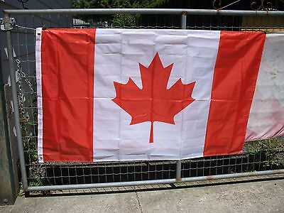 Molson Canadian Beer CANADIAN flag new