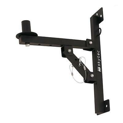 Wall Mount Bracket Pa Hifi Speaker Holder <50 Kg New