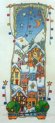 Michael Powell's Christmas Lights 1 - cross stitch (chart only)