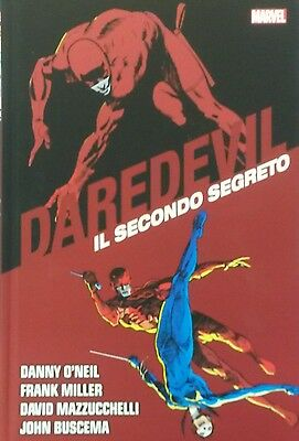DEVIL : Secondo Segreto  - ( Daredevil Collection n.10 )  Cartonato