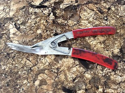 Blue Point Panel Clip Removal Pliers #YA331