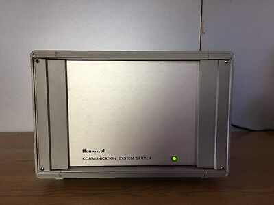HONEYWELL CSS-SH-02 / 03 (Communications System Server) for EXCEL