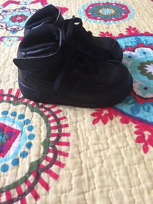 Toddler Boys or girls Nike Air Force 1 Athletic Tennis Shoes Size 8C