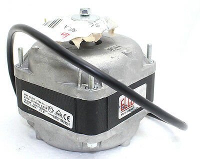 LEICA ELCO Ventilator / Fan Motor VNT 16-25/134 for Microtome