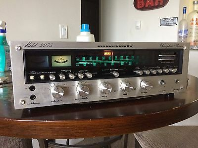 Vintage Marantz 2275 Stereo Receiver (working condition)