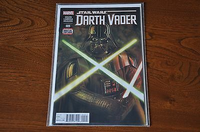 Star Wars Darth Vader Issue #5 Marvel Comic