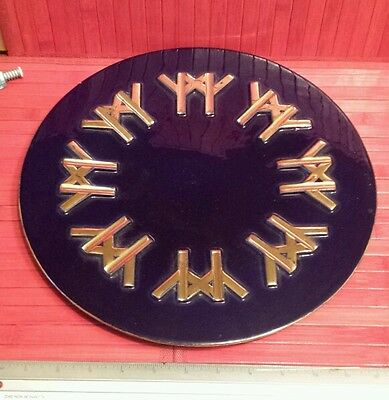 Vintage Montreal World Fair Expo 67 Terre des Hommes  plate Beauce Potery