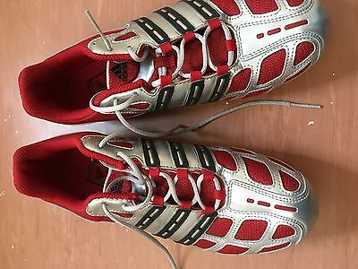 Adidas Running Shoes (spikes)