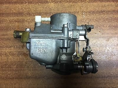 Zenith 36iv Carburettor 946 Land Rover Series 1 2 Vauxhall Ford