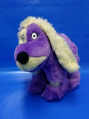"Tweenies Soft Toy ""izzles"" Dog"