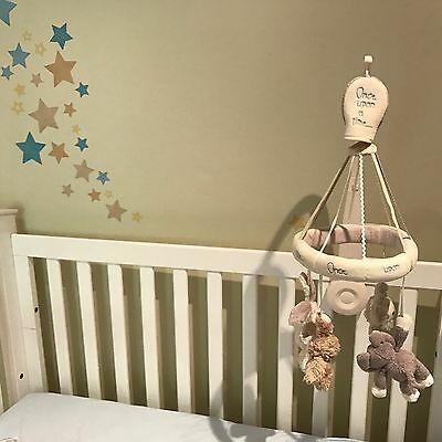 Mamas And Papas Baby Mobile