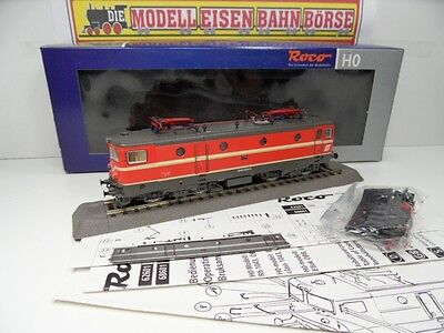 Roco 62601 - HO - ÖBB - E-Lok 1043 004-9 - DSS -  TOP in OVP - #3090