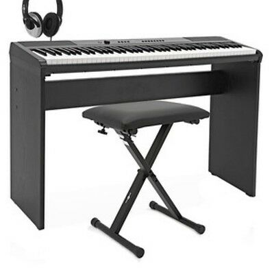 Gear 4 Music Digital Piano - Complete Kit
